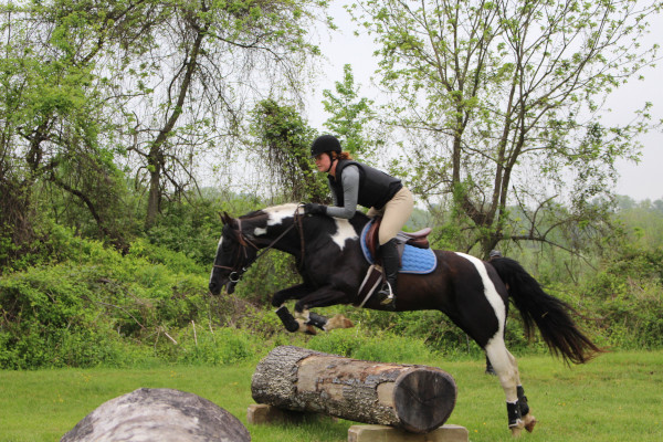 grassroots eventing