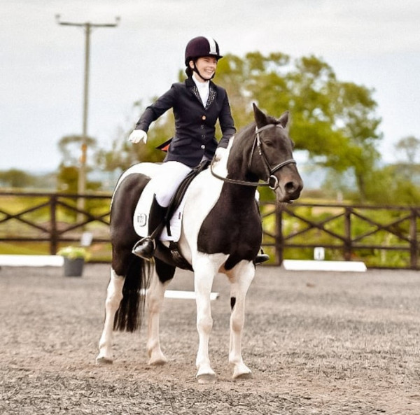Hypnotherapy for horse riders